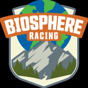Biosphere Racing Logo